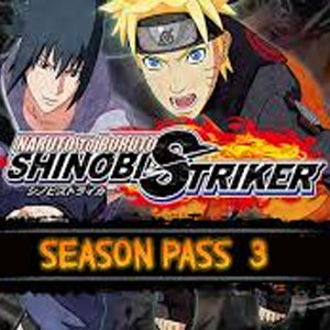 NARUTO TO BORUTO SHINOBI STRIKER Season Pass 3 Digital Download Price Comparison
