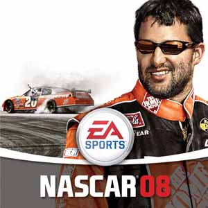 NASCAR 08 PS3 Code Price Comparison