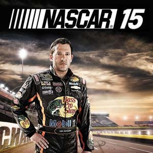 NASCAR 15 Digital Download Price Comparison