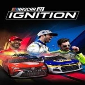 NASCAR 21 Ignition Digital Download Price Comparison