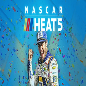 NASCAR Heat 5 Xbox One Digital & Box Price Comparison