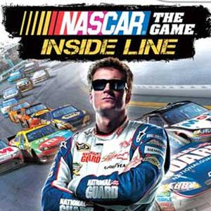 NASCAR The Game Inside Line PS3 Code Price Comparison