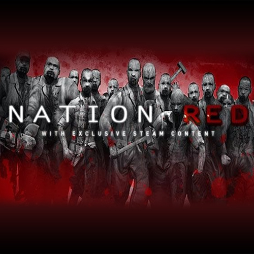 Nation Red Digital Download Price Comparison