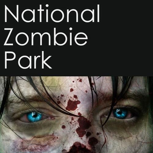 National Zombie Park Digital Download Price Comparison