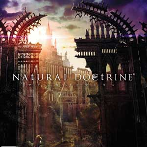 Natural Doctrine Ps3 Code Price Comparison