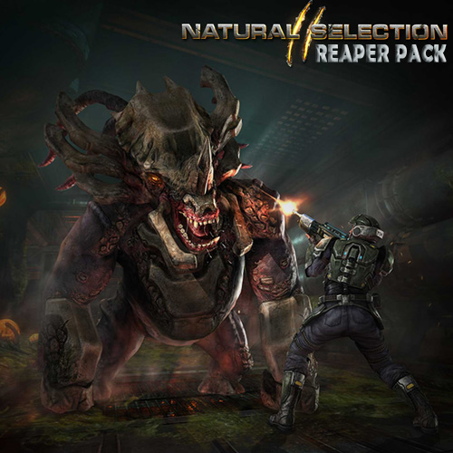 Natural Selection 2 Reaper Pack Digital Download Price Comparison