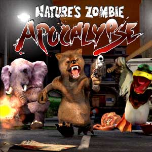 Natures Zombie Apocalypse Digital Download Price Comparison