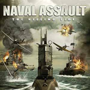 Naval Assault The Killing Tide Xbox 360 Code Price Comparison