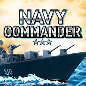 Buy Navy Commander Nintendo 3DS Download Code Compare Prices