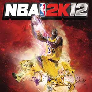 NBA 2K12 XBox 360 Code Price Comparison