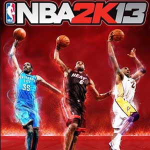 NBA 2K13 Ps3 Code Price Comparison