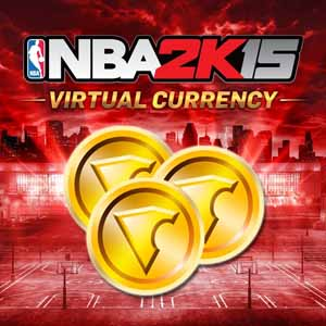NBA 2K15 35000 Virtual Currency Digital Download Price Comparison