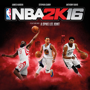 NBA 2K16 Xbox 360 Code Price Comparison
