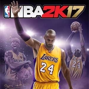 NBA 2K17 Ps4 Code Price Comparison