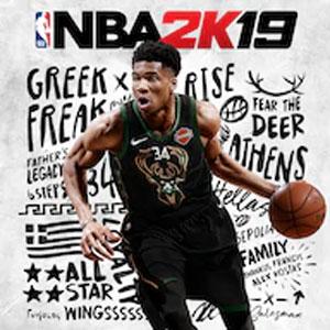 NBA 2K19 Xbox Series Price Comparison