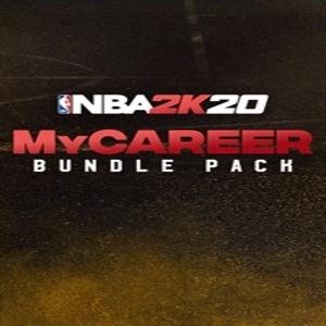 NBA 2K20 MyCareer Bundle Xbox Series Price Comparison