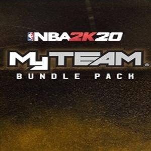 NBA 2K20 MyTeam Bundle Xbox One Price Comparison