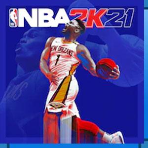 NBA 2K21 Next Generation PS5 Price Comparison