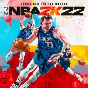 NBA 2K22 Cross-Gen Digital Bundle Xbox One Price Comparison