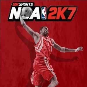 NBA 2K7 XBox 360 Code Price Comparison