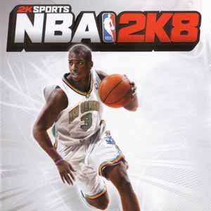 NBA 2K8 XBox 360 Code Price Comparison