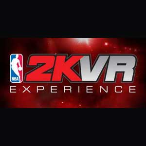 NBA 2KVR Experience Digital Download Price Comparison