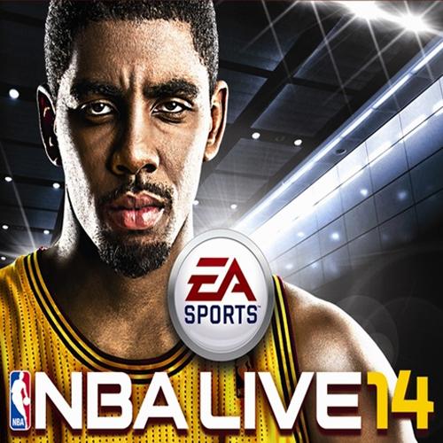 NBA Live 14 XBox One Download Game Price Comparison