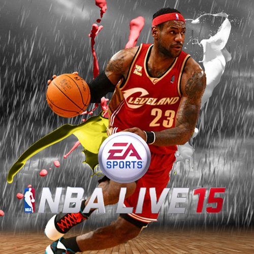 NBA Live 15 Xbox one Code Price Comparison