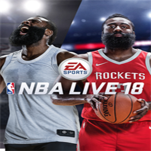 NBA Live 18  Xbox Series Price Comparison