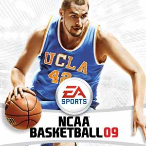 NCAA Basketball 09 XBox 360 Code Price Comparison