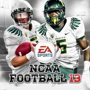 NCAA Football 13 PS3 Code Price Comparison