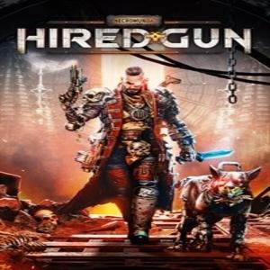 Necromunda Hired Gun Digital Download Price Comparison
