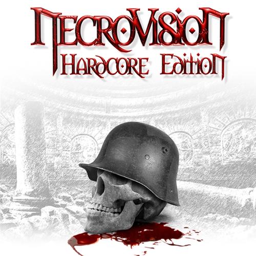 Necrovision Hardcore pack Digital Download Price Comparison