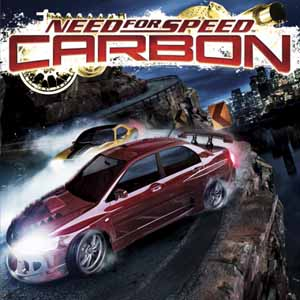 Need for Speed Carbon XBox 360 Code Price Comparison