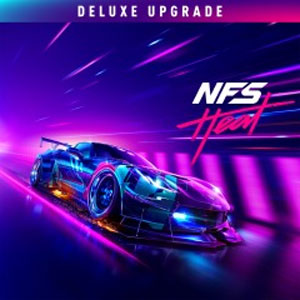Need for Speed Heat Deluxe Edition Upgrade Ps4 Digital & Box Price Comparison