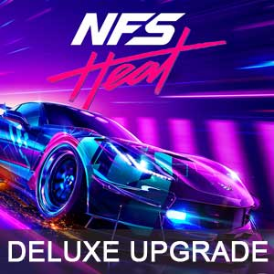 Need for Speed Heat Deluxe Upgrade Xbox One Digital & Box Price Comparison