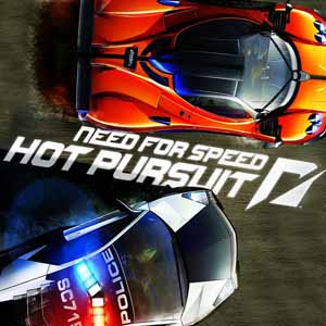 Need for Speed Hot Pursuit Xbox 360 Code Price Comparison