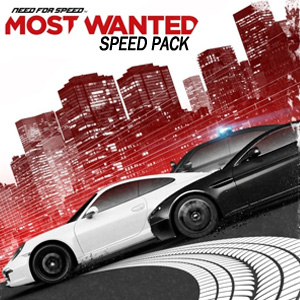 Need for Speed Most Wanted Speed Pack Digital Download Price Comparison
