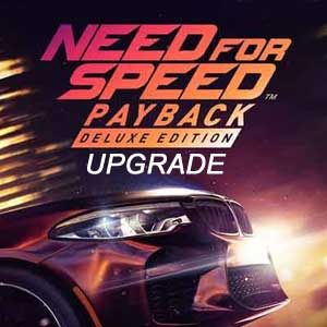 Need for Speed Payback Deluxe Edition Upgrade Digital Download Price Comparison
