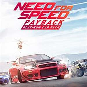 Need for Speed Payback Platinum Car Pack Digital Download Price Comparison