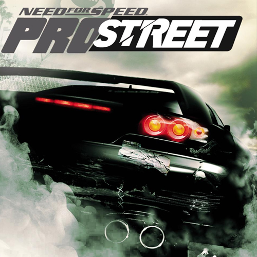 Need for Speed ProStreet XBox 360 Code Price Comparison