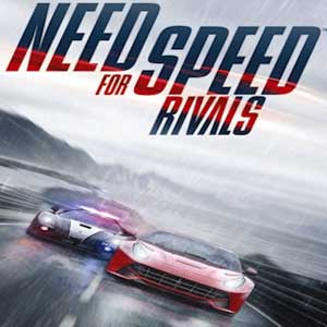 Need for Speed Rivals Ps4 Code Price Comparison