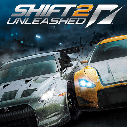 Need For Speed Shift 2 Digital Download Price Comparison