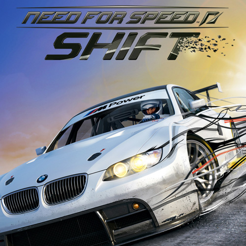 Need For Speed Shift PS3 Code Price Comparison
