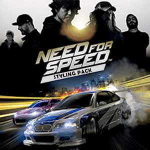 Need for Speed Styling Pack Digital Download Price Comparison