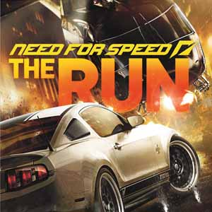 Need for Speed The Run XBox 360 Code Price Comparison