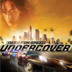 Need for Speed Undercover PS3 Code Price Comparison