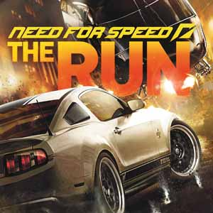 Need Speed The Run