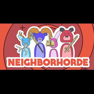 Neighborhorde Digital Download Price Comparison