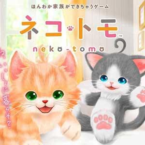 Neko Tomo Nintendo 3DS Digital & Box Price Comparison